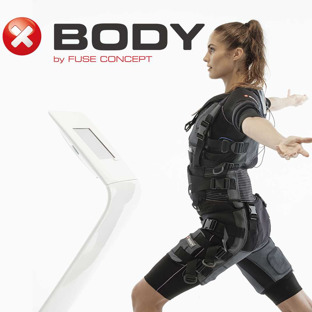 XBODY France By Fuse Concept